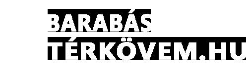Barabástérkövem.hu - Barabás termékek webáruháza